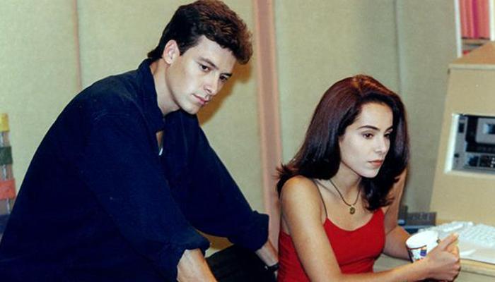 Rodrigo Faro e Cássia Linhares