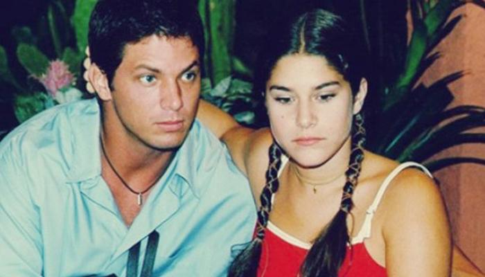 Mario Frias e Priscila Fantin