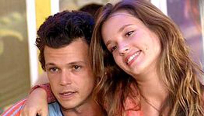 Juliana Didone e Guilherme Berenguer