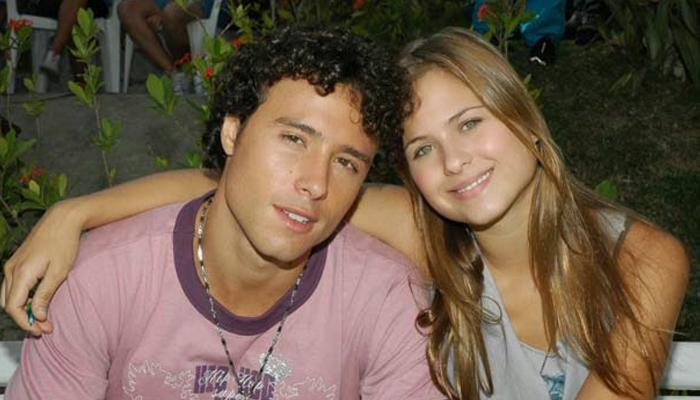Luiz Valdetar e Bernardo Melo Barreto