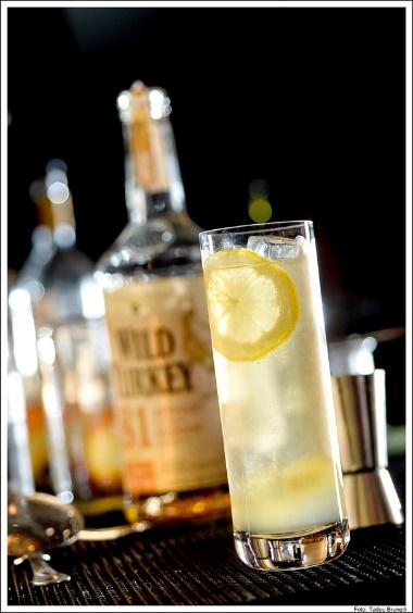 Bourbon Colling
