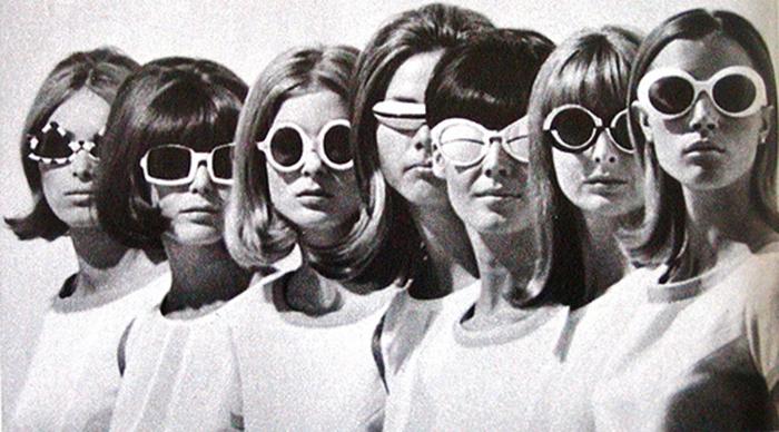 Jovens anos 1960
