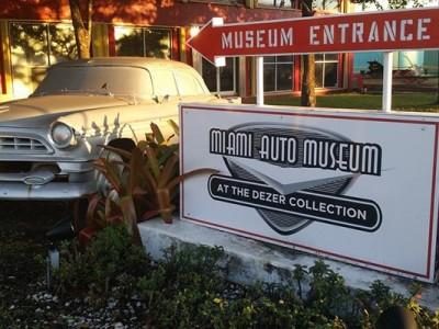 Museu Deezer Collection