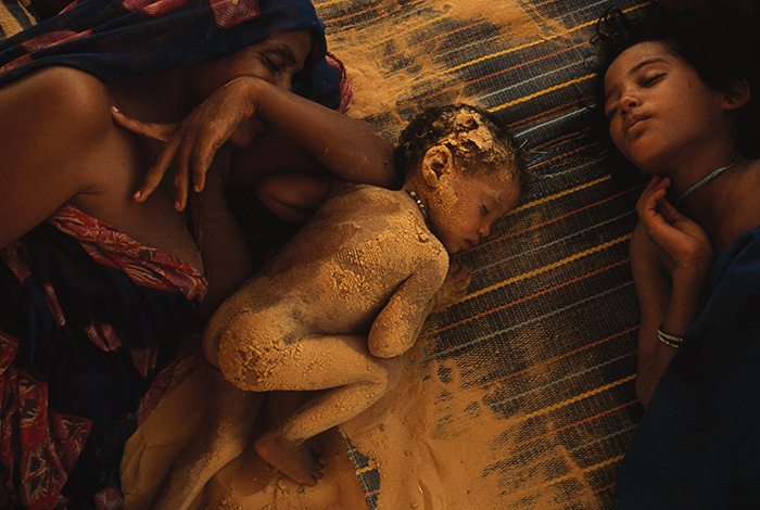 Sub-Saharan Mali | Fotografia de JOANNA B. PINNEO | julho 1997
