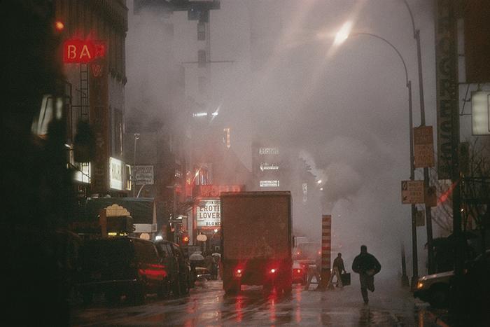 Nova York, Estados Unidos  Fotografia de JODI COBB   1988