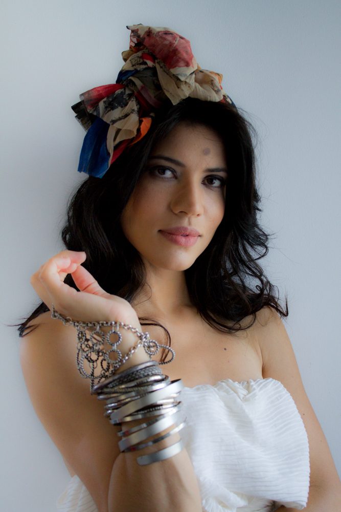 Cantora Ive