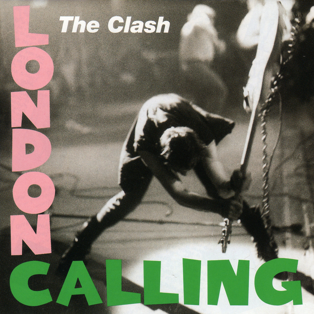 London Calling álbum