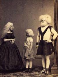 Família Lucasie