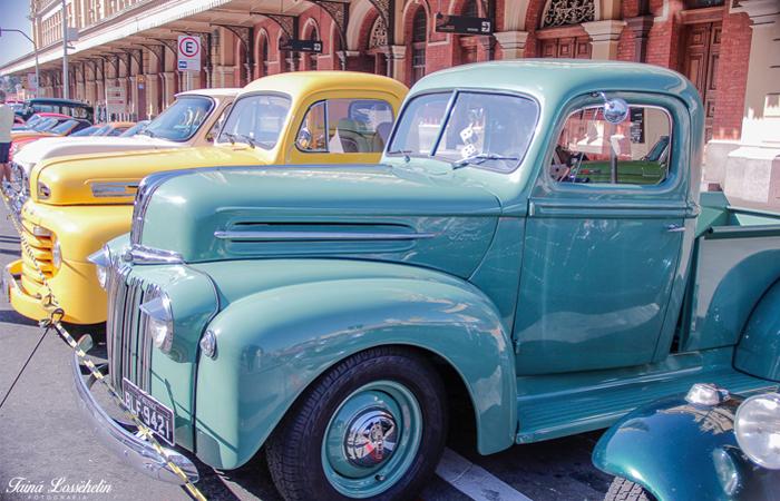 Carros Antigos