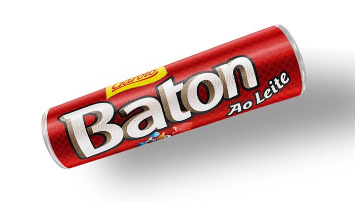 Chocolate Batom