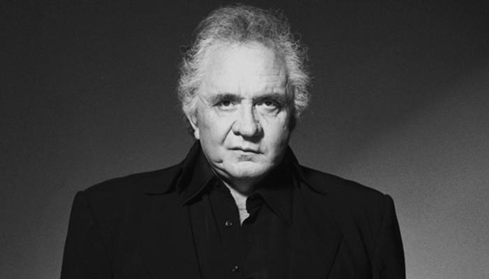 Johnny Cash em 2002