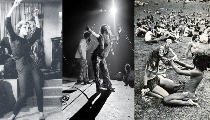 Jovens anos 60