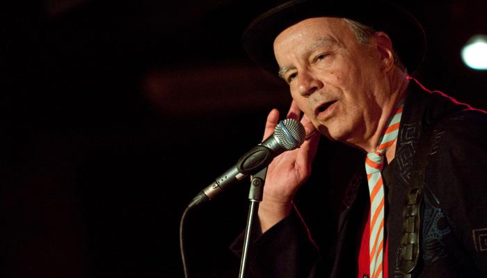 Walter Lure