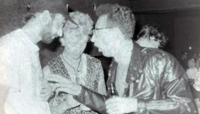 Brain Stezer e Eddy Teddy