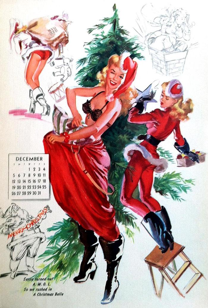 Ilustração de Joyuse Ballantine