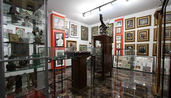 Museu da Tatuagem