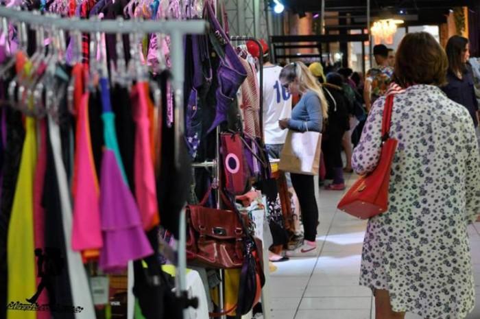 Bazar Cafofo (Foto: Divulgação)