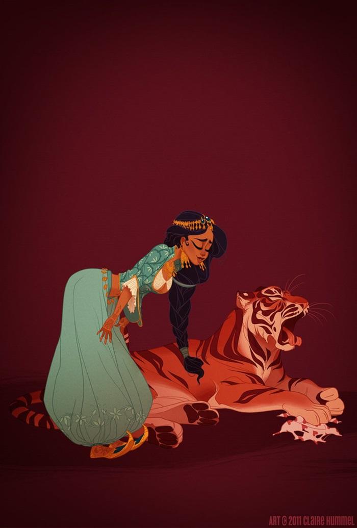 Princesa Jasmim