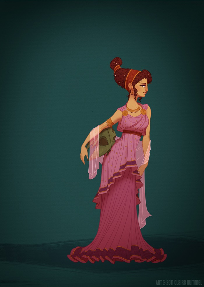 Princesa Megara