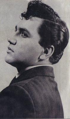 Rudy Tutti Grayzell
