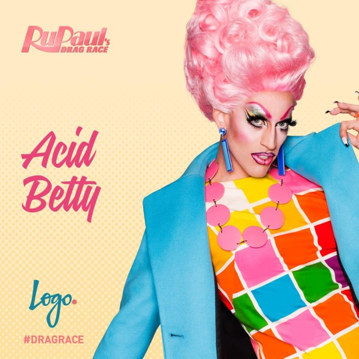 Acid Betty