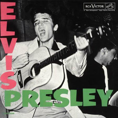 Álbum Elvis Presley