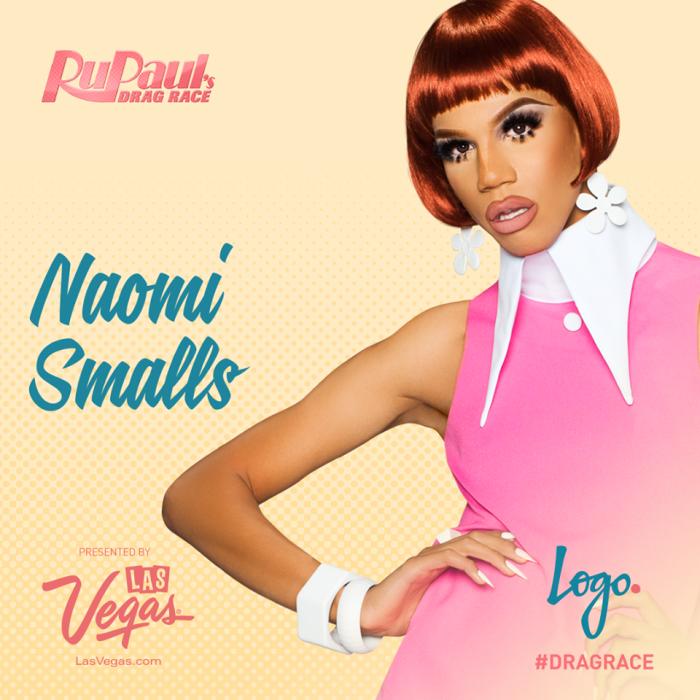 Naomi Smalls