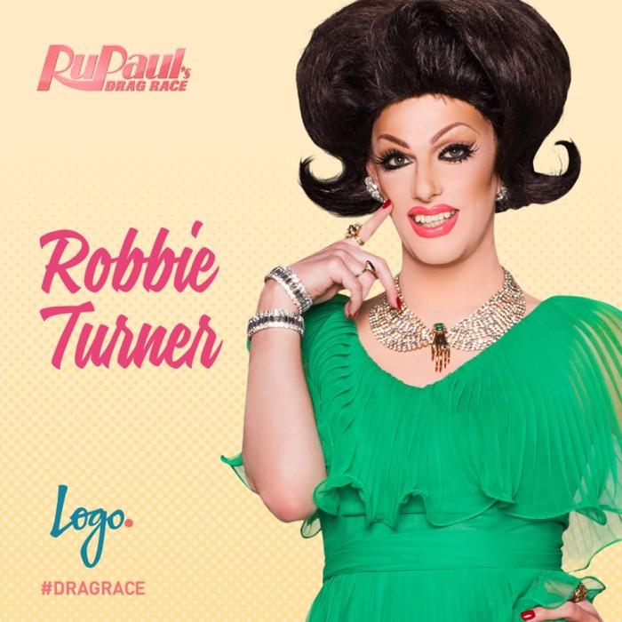 Robbie Turner