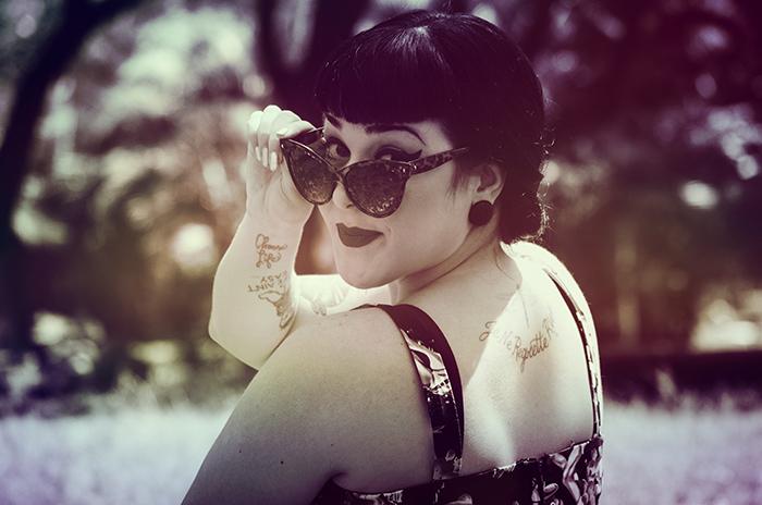 Mirella Fonzar (Foto: Ka Uziel)