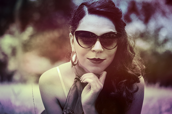 Daise Alves (Foto: Ka Uziel)