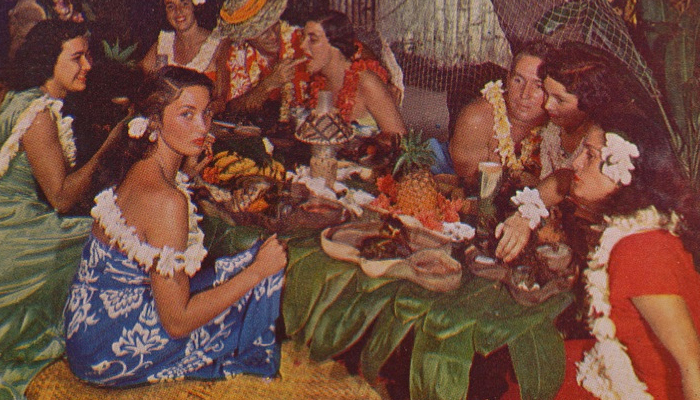 Cultura Tiki