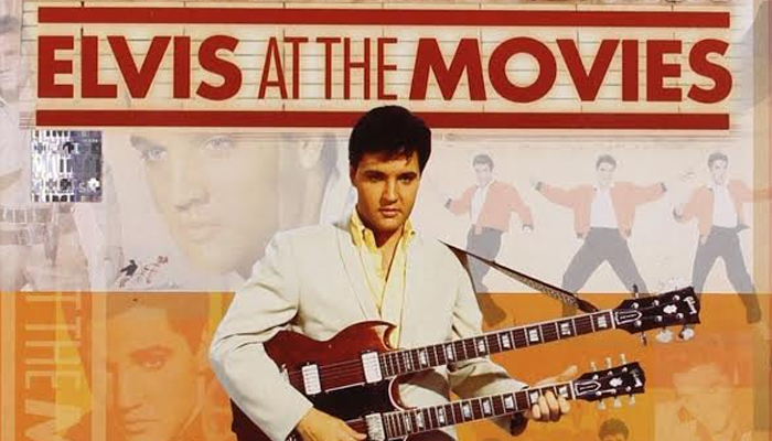 Elvis no Cinema