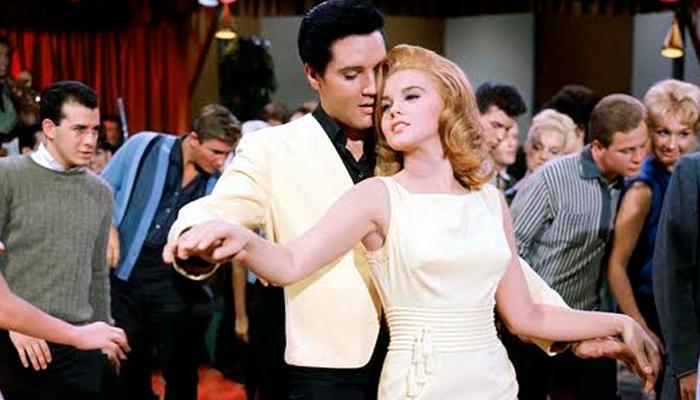 Elvis em Viva Las Vegas
