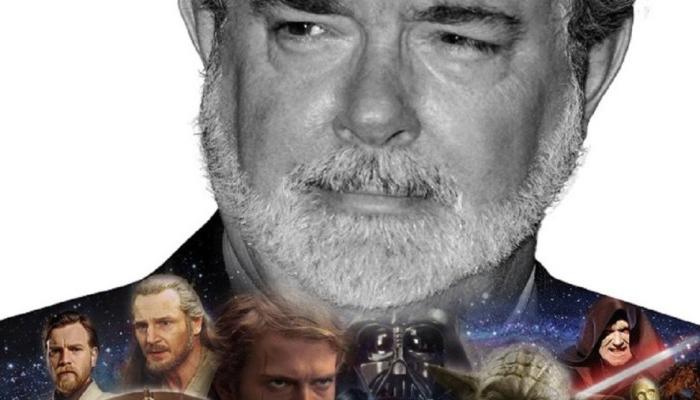 Livro George Lucas