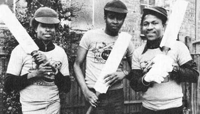 The Pionners, banda jamaicana dos anos 60