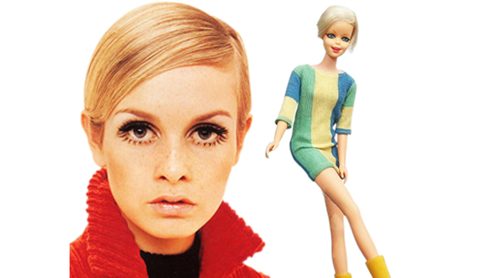 Barbie Twiggy