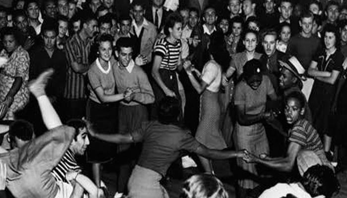 Danças Vintage