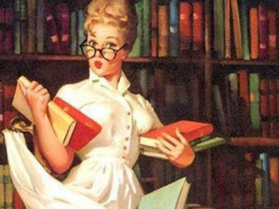 Pin-Up Gil Elvgren
