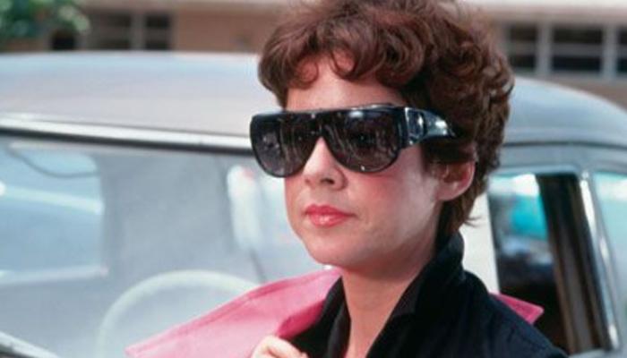 Rizzo, a líder da Pink Ladies