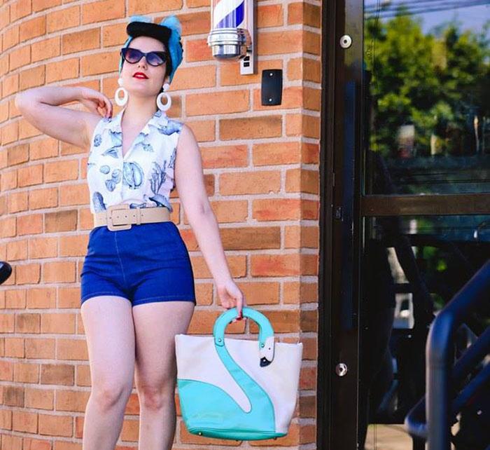 Miss Vanilla Flakes (Foto: Divulgação)