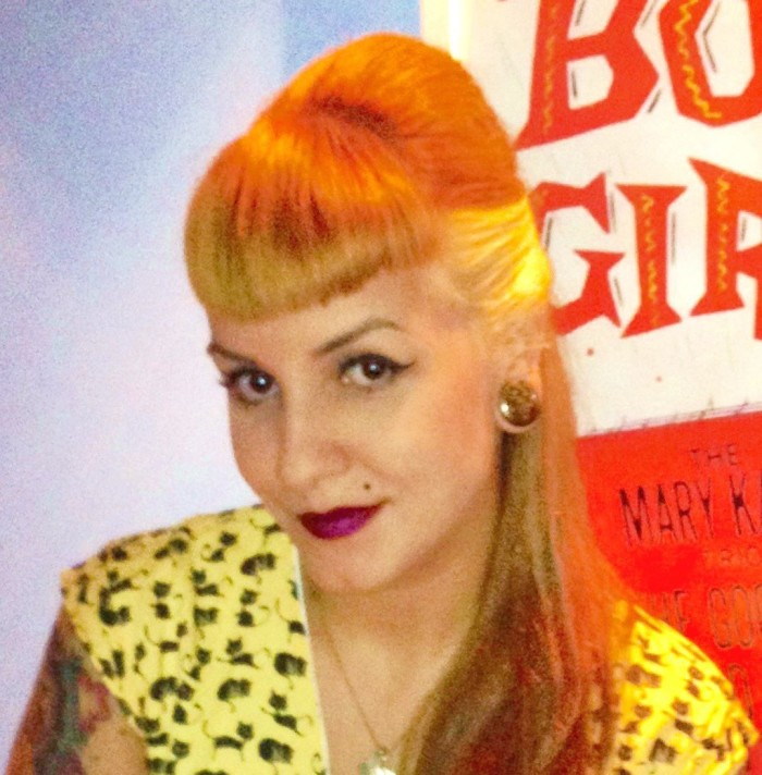 Miss Lolly Pop (Foto: Divulgação)