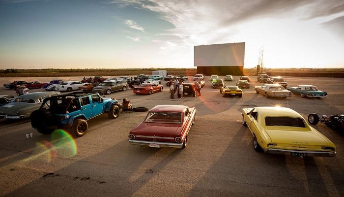 Cine Drive-In