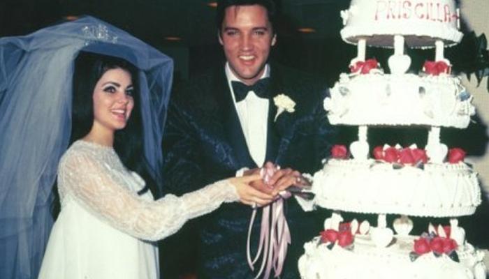 Casamento Elvis