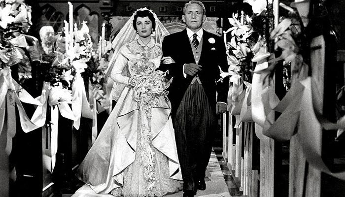 O Pai da Noiva, filme de 1950