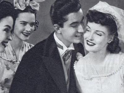 Noiva Vintage