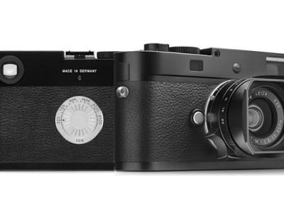 Câmera Leica