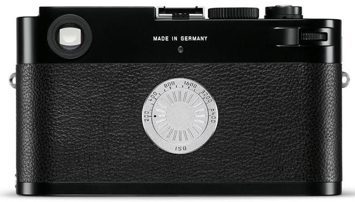 Leica, modelo M-D