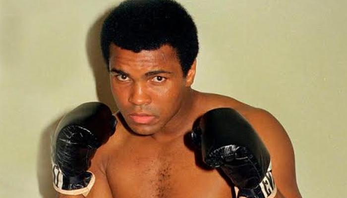 Muhammedi Ali