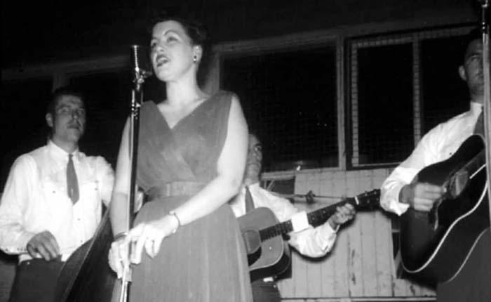 Patsy Cline (Foto: Reprodução)