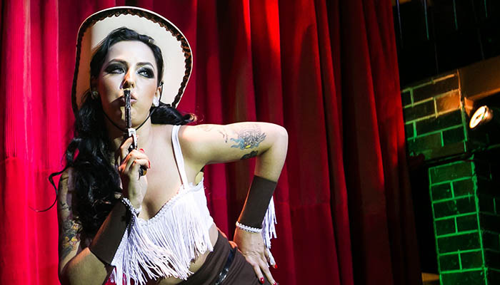 Foto: Divulgação / The Sailor Pub